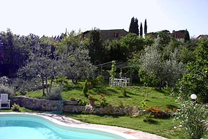 Farmhouse San Polo in Chianti