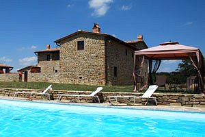 Farmhouse Rapolano Terme