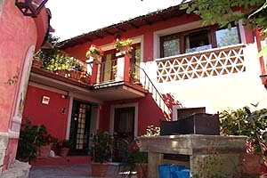 Small Villa Donnini
