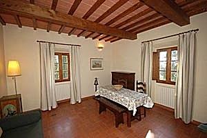 Villa Bagno a Ripoli,Elegante villa con piscina in affitto a pochi ...