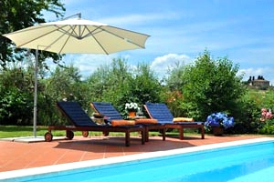 Villa Hills Around Florence