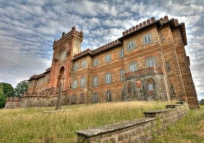 Villa Corsini A Castello