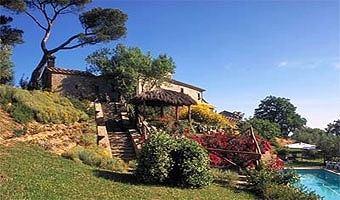 Villas avec piscine en toscane villas avec piscine for Location villa toscane piscine