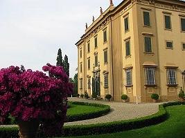 Villa Ravazzini Firenze